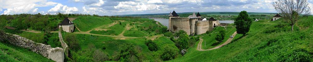 тернопольская область тур по городам