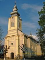 Великий Березний. Греко-католицька церква