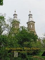 Великі Ком'яти. Свято-Духівський храм