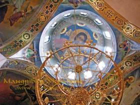 Драчино. Жіночий монастир