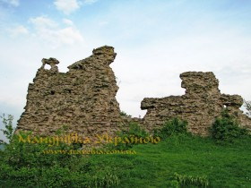 Королево. Замок Ньолаб