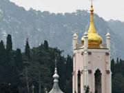 Ялта. Храм Святого Іоанна Златоуста