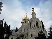 Ялта. Собор Олександра Невського