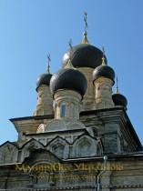 Миколаїв. Кафедральний Собор Касперівської Божої Матері