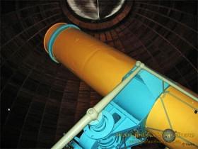 Научне. Обсерваторія