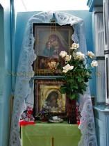 Берислав. Пам'ятка дерев'яного культового зодчества запорозьких козаків
