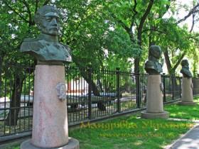 Миколаїв. Музей кораблебудування та флоту