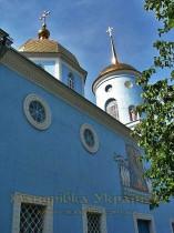Херсон. Греко-Софіївська церква