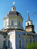 Херсон. Свято-Успенський собор
