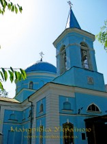 Миколаїв. Свято-Миколаївська (Грецька) церква
