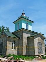 Херсон. Церква Всіх Святих
