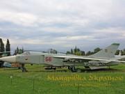 Музей авіації. Су-24