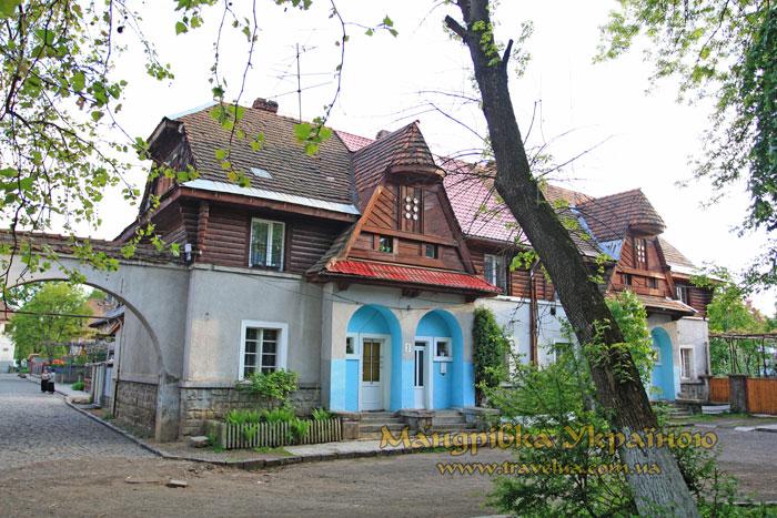 Чеський квартал