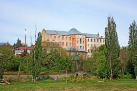 Ужгород. Василіанський монастир