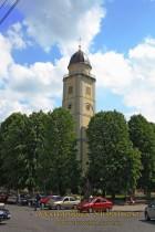 Мукачево. Греко-католицька церква