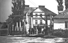 Львів. Палац Целецьких 1867-1870 рр.