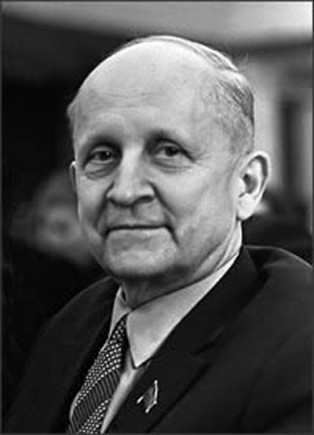 Сухий Павло Йосипович