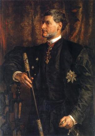Альфред II Юзеф Потоцький