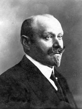 Леопольд Бачевський