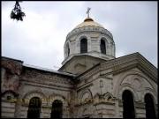 Охтирка. Спасо-Преображенська церква