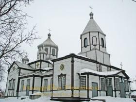 Михайлівка
