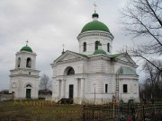 Петрівське