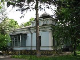 Маєток Октавіана Більського