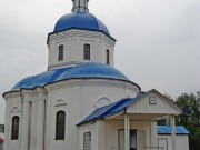 Носівка. Троїцька церква