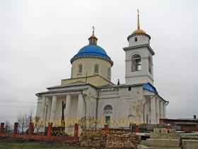 Стецьківка