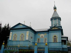 Михайлівка-Рубежівка