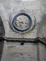 Гусинці. Затоплена церква