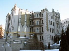 Будинок Городецького