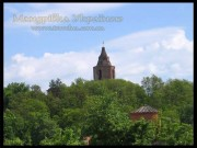 Охтирка. Троїцький монастир