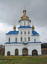 Софроніївський монастир