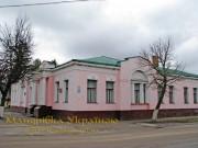Путивль. Краєзнавчий музей
