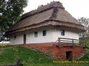Пирогово. Державний музей народної архітектури і побуту України