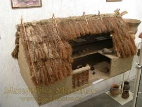 Трипілля. Київський обласний археологічний музей