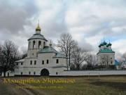 Путивль. Спасо-Преображенський собор