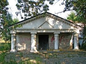 Білгород-Дністровський. Вірменська церква