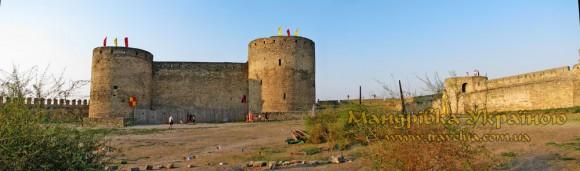 Генуезький замок