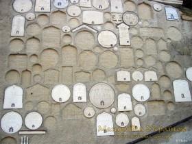 Бахчисарай. Свято-Успенський чоловічий монастир