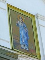 Луків. Церква св. Параскеви