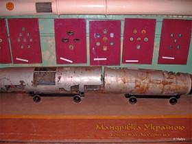 Балаклава. Об'єкт 825 ГТС