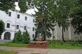 Луцьк. Меморіал