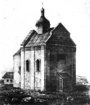 Луцьк. Покровська церква, сер.19 ст.