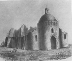 Луцьк. Хрестовоздвиженська церква , 19 ст.