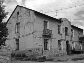 Луцьк. Вірменська церква св. Стефана
