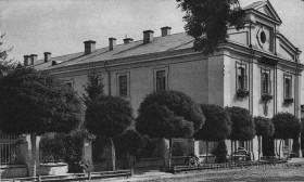 Луцьк. Окружний суд. 1920-1930 рр.
