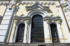 Харків, Покровський чоловічий монастир