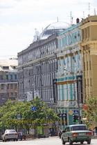 Харків. Магазин залізних виробів Пономарьова та Рижова